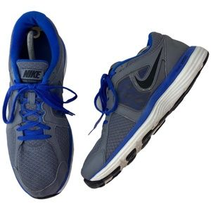 Nike Men's Dual Fusion ST3 Sports Athletic Shoes